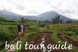 Bali Tour Guide 1