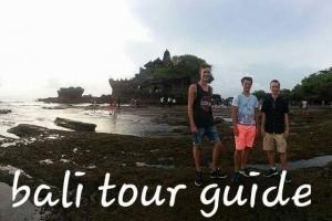 Bali Tour Guide 2