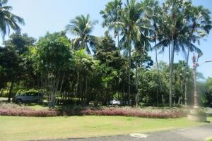 Bali Nusa Dua luxury area