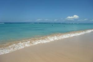 Bali Nusa Dua beach